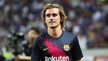 """Barça, Griezmann prêt à """"occuper tous les postes de l'attaque"""""""