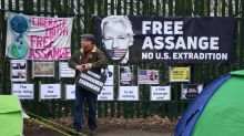 New Assange indictment 'political': court