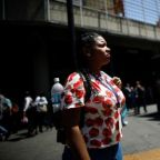 'No more hope': fresh blackout leaves half of Venezuela without power