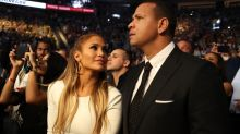 Jennifer Lopez, Charlize Theron, and More Stars Sit Ringside at Floyd Mayweather-Conor McGregor Fight