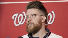 No test results, lots of uncertainty: Sean Doolittle details anxiety within MLB summer camps