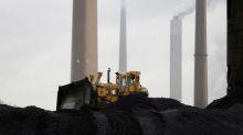 Exclusive: Trump's coal job push stumbles in most states - data