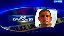 More charges could be filed against Kwiatkowski