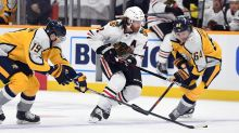 Podcast: Can the Blackhawks salvage their playoff hopes?