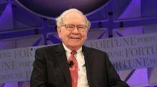 This Top Warren Buffett Stock May Break Out Soon