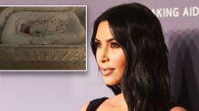 Concerned parents issue warning to Kim Kardashian over SIDS risk