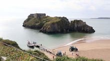 A guide to the best beaches in Wales