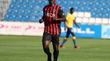 Foot - Transferts - Nice - Jean-Victor Makengo (Nice) tout proche de l'Udinese