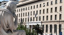 Greece exits bailout, but 'public debt tragedy' persists