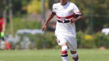 Foot - Transferts - Transferts: le Barça recrute Gustavo Maia, un attaquant de 19 ans, à Sao Paulo contre 4,5 M€