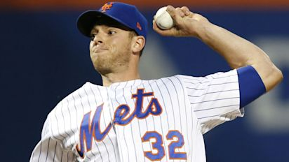 Matz needs surgery in Mets' latest pitching blow