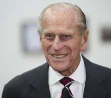 'I'm quite ready to die': Prince Philip told friend he 'didn't want to hang on until 100'