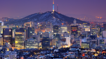 Report: Bitcoin Derivatives Banned By South Korean Government