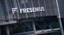 Der Gesundheitskonzern Fresenius legt glänzende Zahlen vor. Doch bei der geplanten Übernahme des US-Arzneiherstellers Akorn gibt es einen Dämpfer.
