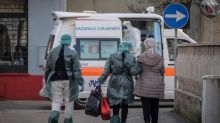 """Coronavirus Roma, due casi sospetti: """"Forse in contatto con Codogno"""""""