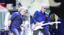 Gallery: The Rolling Stones, Paul McCartney, The Who & More Rock Desert Trip