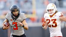 WILLIAMS: Three Up, Three Down as ISU drops a tough one to the Cowboys