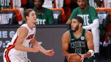 Boston turned the tables in Game 5, but Miami isn't shaken
