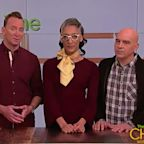 Watch the Hosts Of 'The Chew' Give a Statement On Camera About Mario Batali