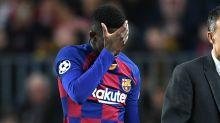Caso venda Dembélé, Barcelona terá de pagar 20 milhões de euros ao Borussia Dortmund
