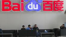 China's Baidu enters strategic partnership with Paypal to tap Chinese tourists