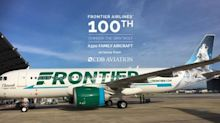 CDB Aviation Leases Three A320neos to Frontier Airlines