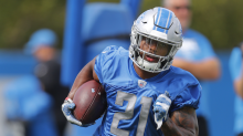 Fantasy Over/Under: Picking sides in the Ameer Abdullah debate