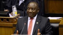 South Africa's Ramaphosa warns against using farm murders to stoke racial hatred