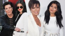 Kris Jenner's latest attempt to protect 'pregnant' Kylie