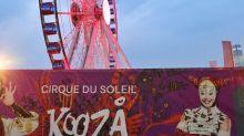 【中環】KOOZA by Cirque du Soleil ✸ 年度必看精彩馬戲!