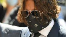 """Anwälte: Johnny Depp ist kein """"Ehefrauen-Schläger"""""""