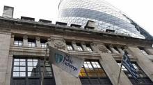 Bolsas europeas suben mientras se reportan nuevos resultados corporativos