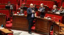 L'Assemblée nationale adopte le premier des 65 articles du projet de réforme des retraites