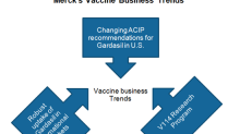 Merck Focuses on Vaccines and Hospital Specialty Businesses in 2018