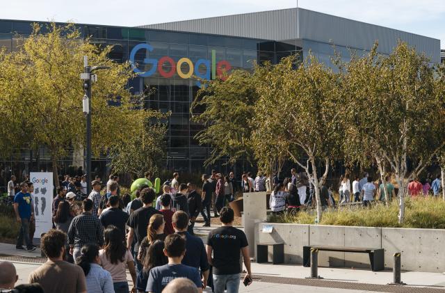 NLRB expands its Google complaint for alleged retaliatory dismissals