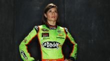The major problem with Danica Patrick's new boyfriend Aaron Rodgers