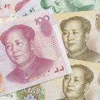 Foreign buyers back off Chinese bonds