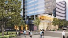 Developer pays $86M to build office tower near Washington State Convention Center