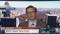 Must have tech toys