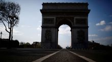 Arc de Triomphe bomb alert in Paris lifted: police