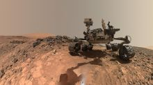 How to drive a robot on Mars