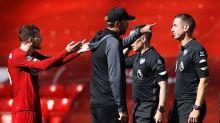 """Liverpool - Jürgen Klopp veut que le fair-play financier """"reste d'actualité"""""""