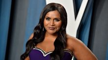Mindy Kaling secretly gives birth to a baby boy: 'This is news to a lot of people'