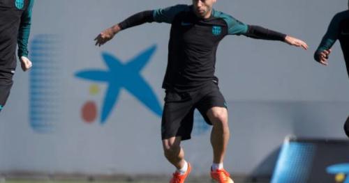 Foot - C1 - Barça - Ligue des champions : contre la Juve, «il faudra la meilleure version du Barça», estime Javier Mascherano