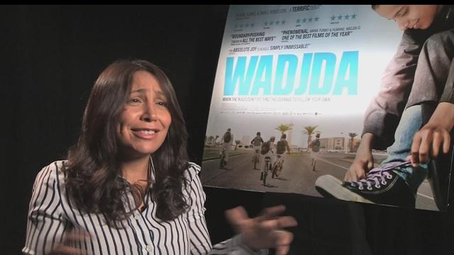 Wadjda - Director Interview