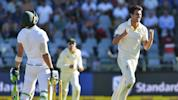 Cummins puts Australia in control as South Africa collapse after tea