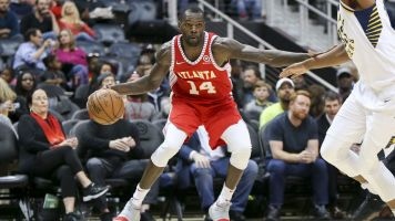 Sources: Hawks' Dedmon to stay in Atlanta
