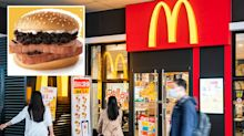 McDonald's new burger release leaves people 'disgusted'