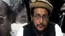 Exclusive: Lashkar chief Hafiz Saeed's son Talha escapes assassination attempt; organisation suspects India's RAW
