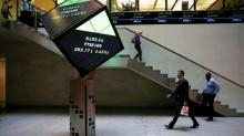 G20's protectionism shift hits global stocks, dollar at six-week low